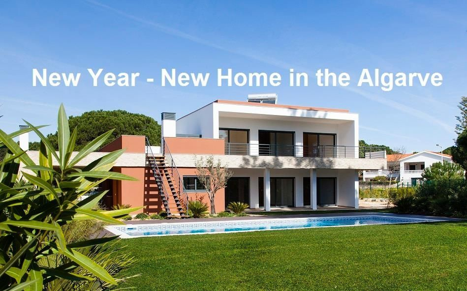 Positive Property trends in Algarve