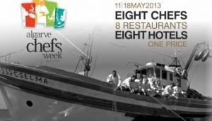 Algarve Chefs Week 2013