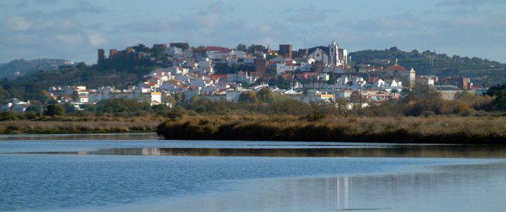 Silves, Algarve