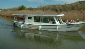 Algarve River Trip