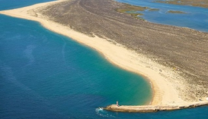 Ilha Deserta - Desert Island