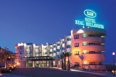 Real Bellavista, Albufeira