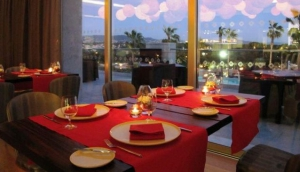 Christmas and New Year at the Conrad Algarve