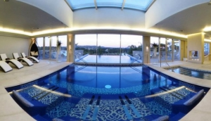 Conrad Algarve Spa Open Day