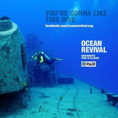 Ocean Revival