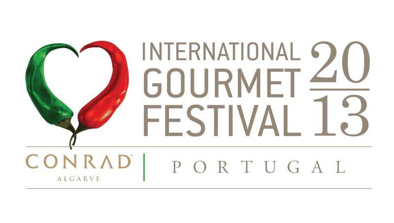 International Gourmet Festival 2013 at Conrad Algarve
