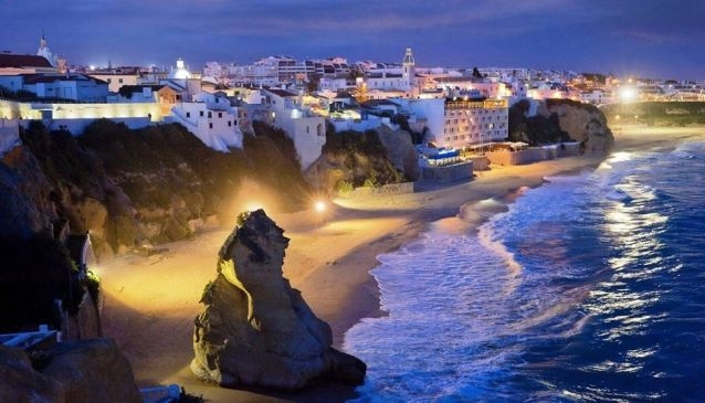 Guide to Albufeira, Algarve