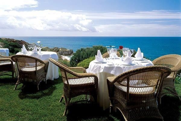 Vila Joya Resort and Restuarant