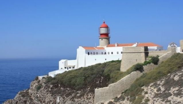 Guide to Sagres, Algarve