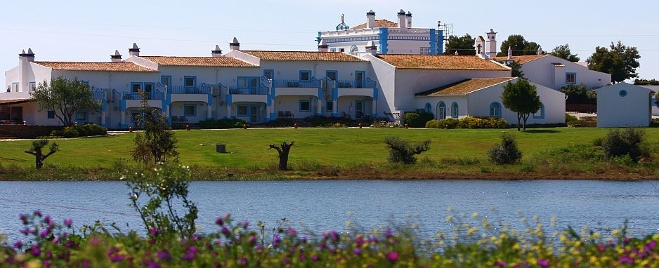 Herdade dos Grous, Winery and Country Estate, Alentejo, Portugal