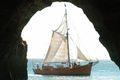 Fun pirate cruise