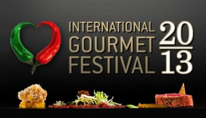 International Gourmet Festival 2013