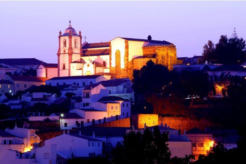 Medieval Algarve