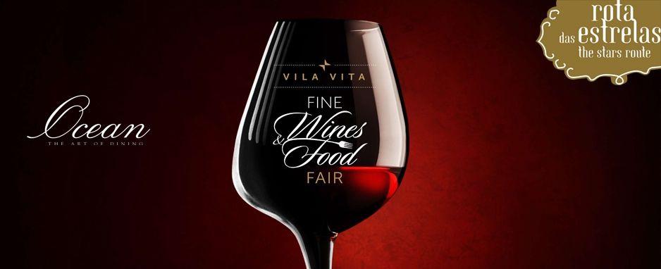 Fine Wines & Food Fair, Vila Vita Parc