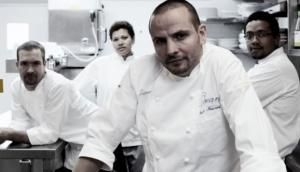 Louro Restaurant at Conrad Algarve