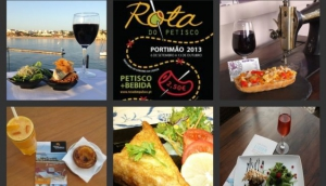 Portimão - the Tapas Capital of the World!