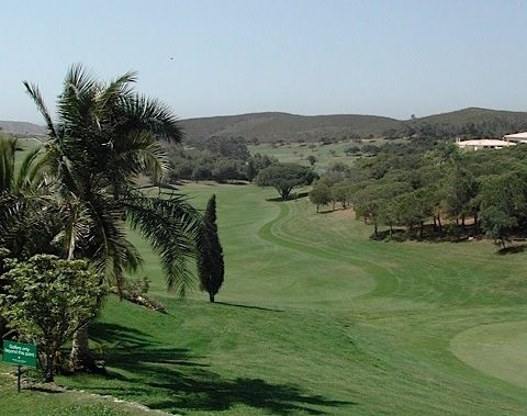 Algarve has some of the best courses in Europe