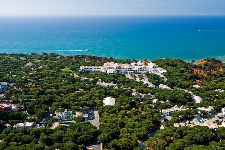 Pine Cliffs Resort Algarve