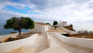 Senhora da Rocha chapel, Algarve