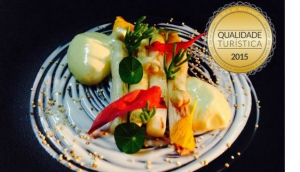 'Seal of Quality' awards for Algarve Restaurants