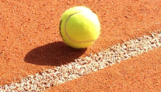 Tennis Holidays in the Algarve