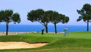 The Algarve - A Golfer's Paradise