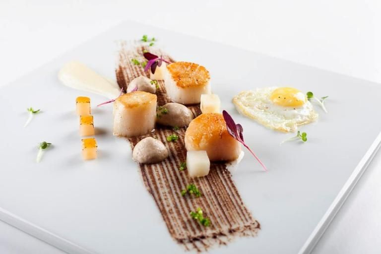 Bon Bon Restaurant
