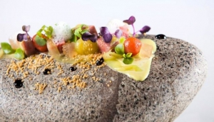 The Gourmet Triangle - Fine Dining in the Algarve