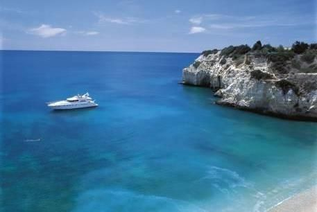 Vila Vita Yacht Charter - Algarve