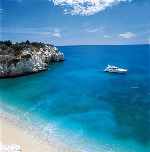 Vila Vita Parc yacht - wedding venues - Algarve