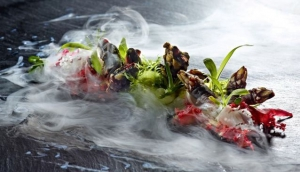 Top 10 Fine Dining Restaurants in Algarve