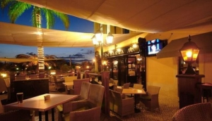 Top 10 Irish Bars in Algarve