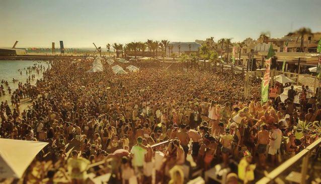 Top 10 Music Venues in the Algarve