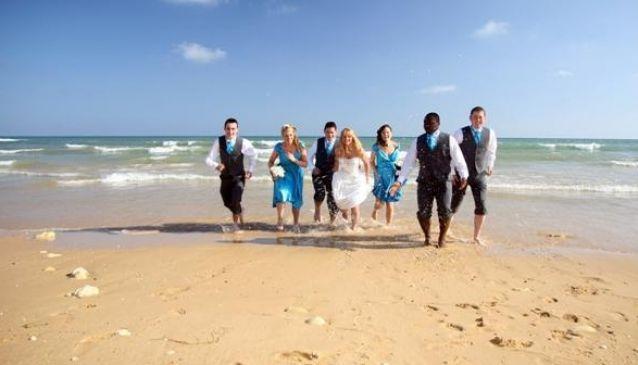 Top 10 reasons to get married in Algarve