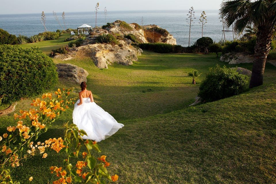 Photo by Algarve Events Wedding Planners