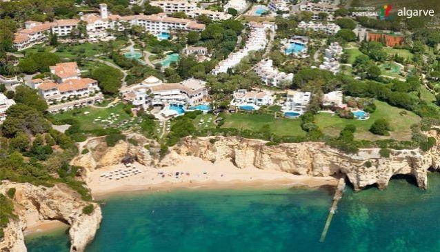 VILA VITA Parc Resort and Spa - an enduring gem