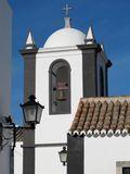 The church at Cacela Velha, Tavira