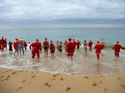 Swim for Shoes Algarve