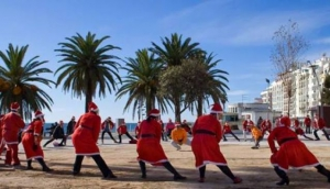 What's on in Algarve for Christmas and New Year