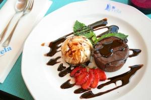 A Vela Restaurante
