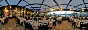 Ababuja Restaurante, Alvor, Algarve