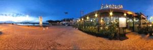 Ababuja Restaurant, Alvor Algarve