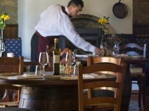 Adega Restaurant, Vila Vita Parc, Porches
