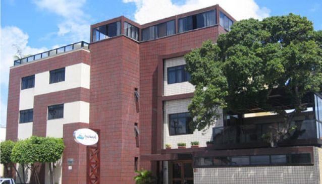 Agua Marinha Residential Hotel