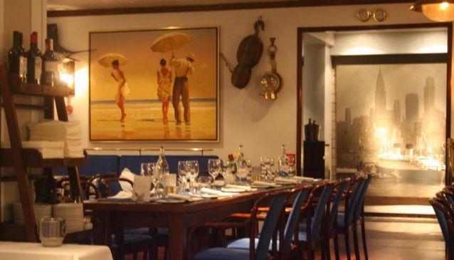 Akvavit Restaurant
