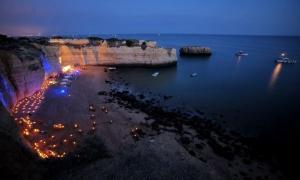 Sunset Cruise, AlgarExperience, Catamaran Belize, Algarve