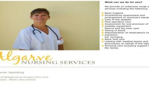 Algarve Nursing Services