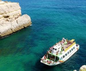 Algarve Seafaris