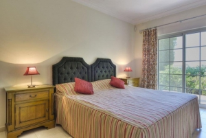 Algarve Senior Living, sample bedroom