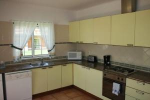 Algarve Senior Living villages, sample kitchen